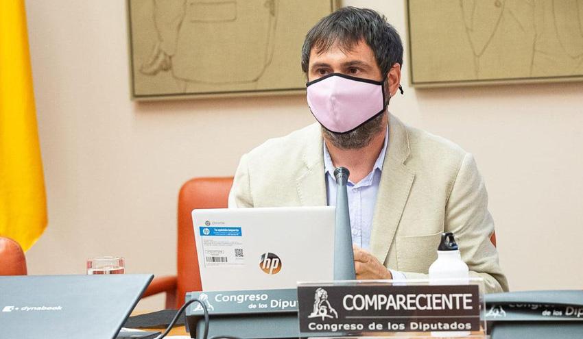 Baleares reclama en el Congreso ambición y autonomía en la gestión de residuos