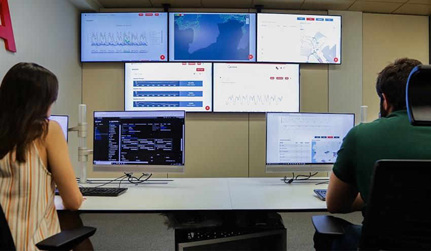 ACCIONA incorpora la tecnología Narrowband IoT de Vodafone para la gestión del agua en Yuncos