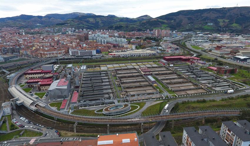 Bilbao acogerá una jornada donde se analizará el futuro marco regulador en materia de saneamiento
