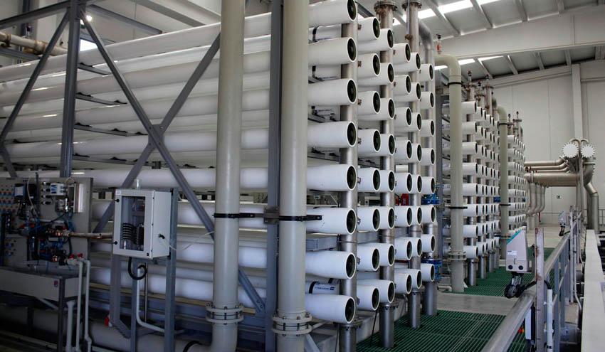 La Comunidad de Madrid comparte sus experiencias en la reutilización de agua en el XII Congreso AEDyR