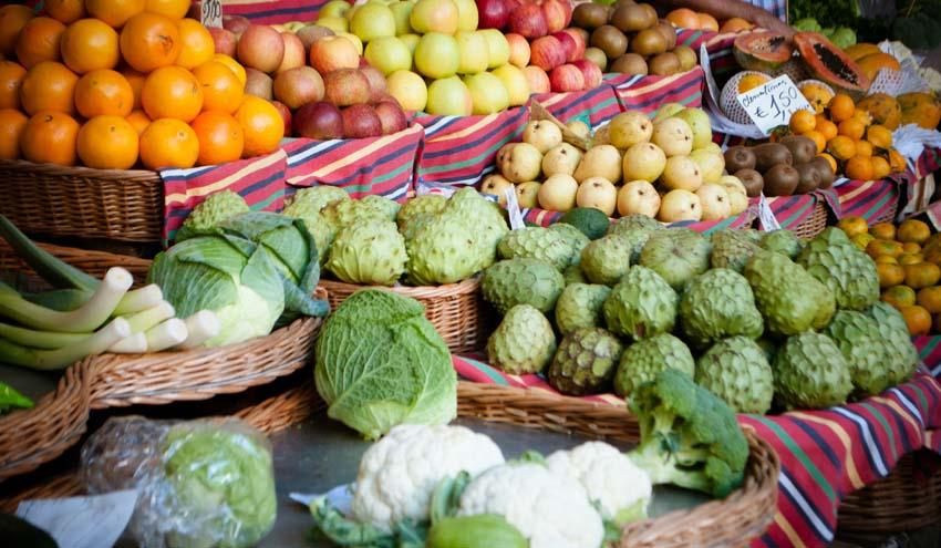 Los compromisos asumidos en París contra el cambio climático no tienen en cuenta el sistema alimentario