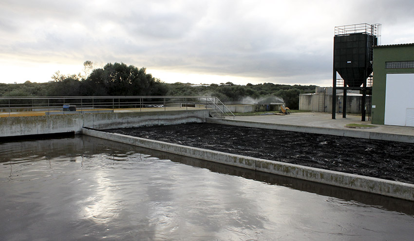 La reutilización se incorpora a los temas importantes a tratar en el nuevo Plan Hidrológico de Baleares