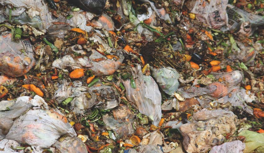 La Xunta destinará 52 millones de euros para mejorar la gestión de los biorresiduos
