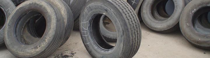 TNU recicla más de 50.000 t de neumáticos en España durante 2012
