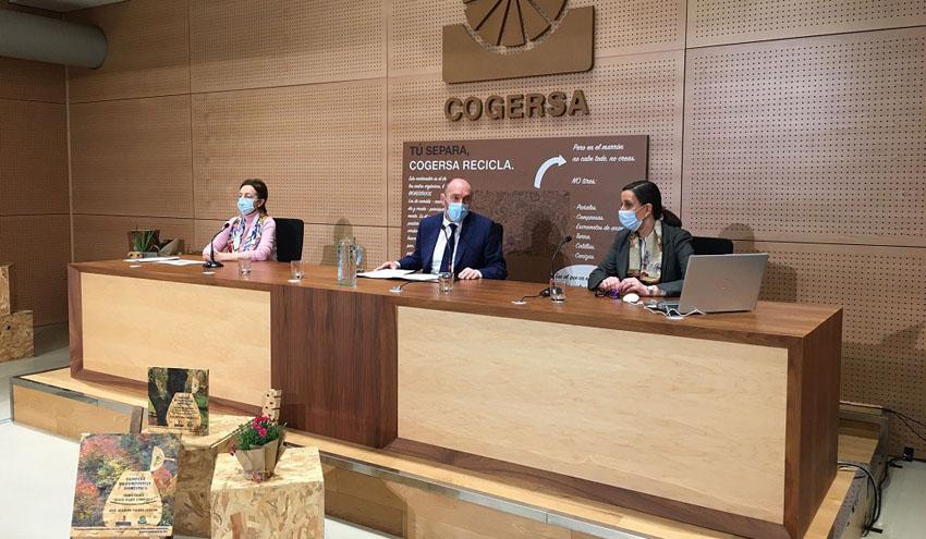 Asturias destinará cinco millones en ayudas a los ayuntamientos para la recogida separada de biorresiduos