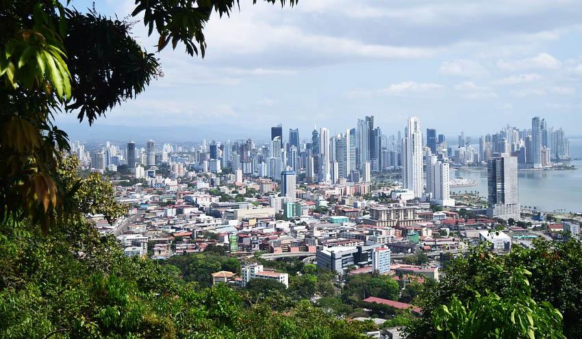 Tedagua construirá la planta potabilizadora de Gamboa en Panamá por 220 millones de euros