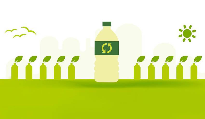 Nestlé se compromete a que todos sus envases sean reciclables o reutilizables en 2025