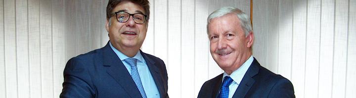 Recyclia y FECE amplían su acuerdo de colaboración para gestionar los RAEE de gama marrón