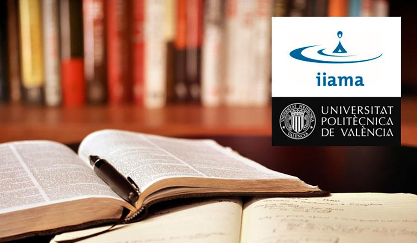 """El IIAMA publica en su web las """"Memorias de Actividades"""" de 2017 y 2018"""