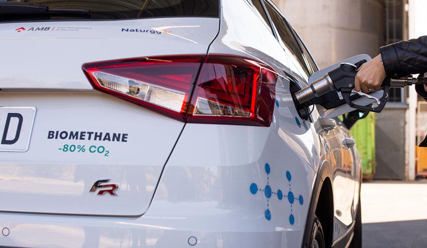LIFE Methamorphosis, una iniciativa pionera en producción de combustible renovable a partir de residuos
