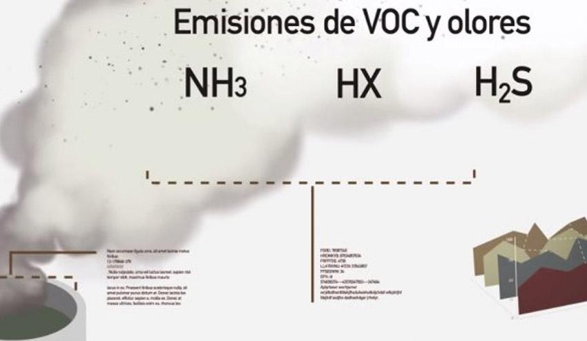 LABAQUA presenta sus tecnologías de desodorización en la IV Conferencia Internacional de Gestión de Olores