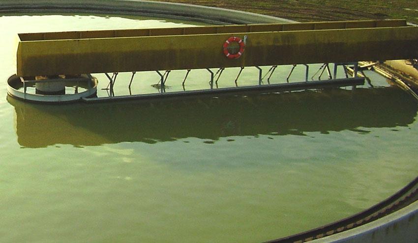 La Agencia Catalana del Agua comienza las obras de la depuradora de Torrefarrera y Torre-serona