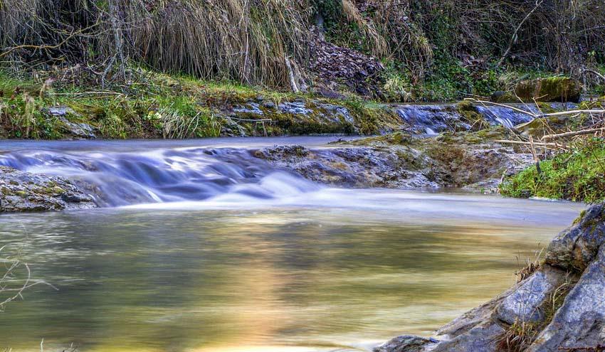 Más de un centenar de organizaciones llaman a impedir la modificación de la Directiva Marco del Agua