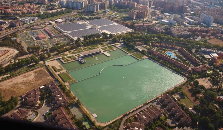 ACUAES adjudica la explotación de los abastecimientos de agua a Zaragoza y corredor del Ebro