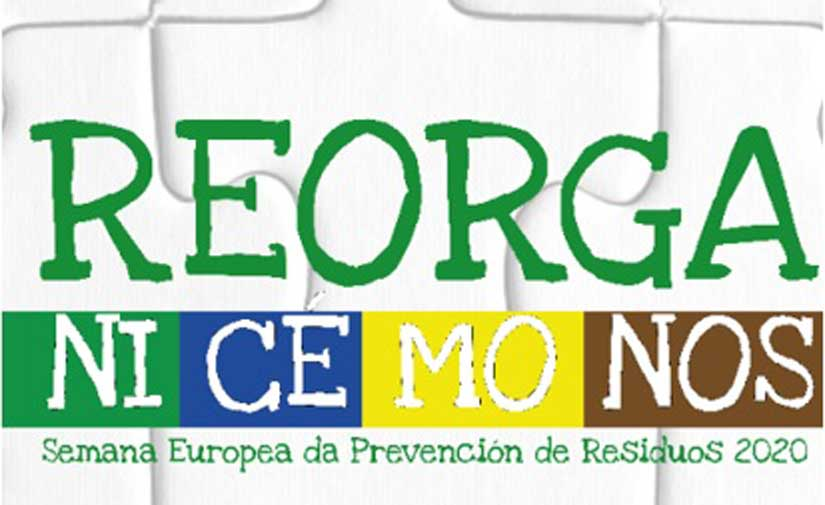 Sogama participa en la Semana Europea de la Prevención de Residuos con acciones en Arteixo y Cerceda