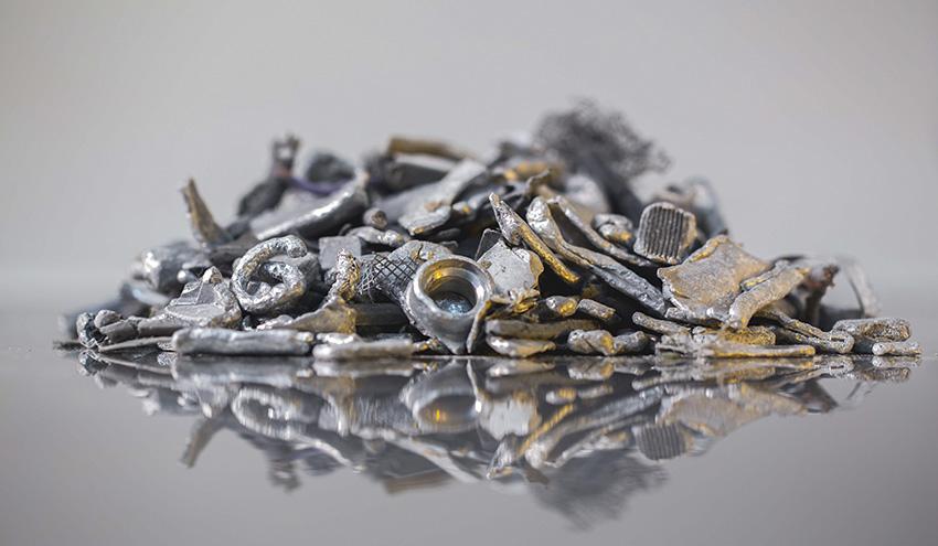 TOMRA Sorting Recycling presentará sus soluciones de clasificación de aluminio en ISRI 2021