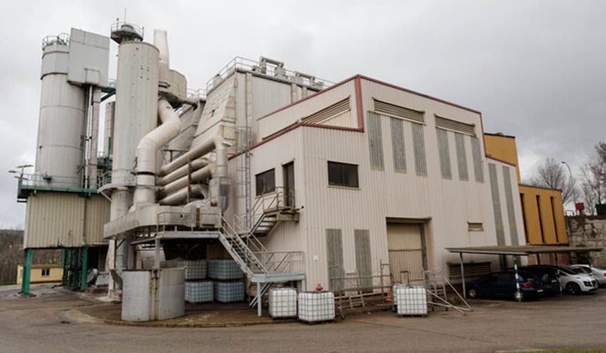 La planta de Campdorà incorporará las mejores técnicas disponibles para la incineración de residuos