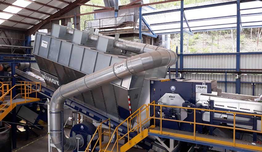 Los Combustibles Derivados de Residuos (CDR) y su valorización energética