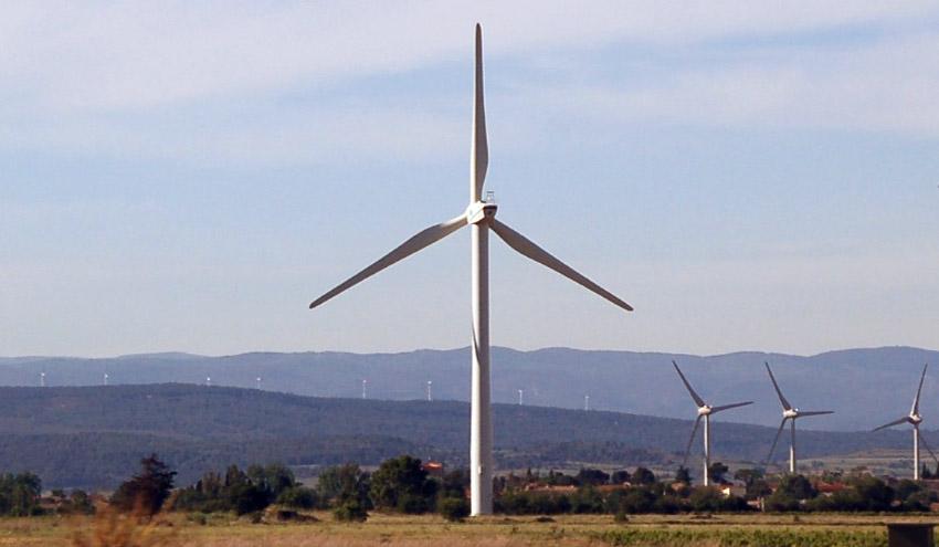 WWF pide en Paris el compromiso para  lograr un planeta 100% renovable