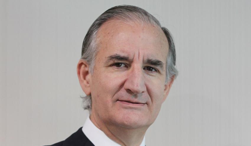 El Comité Ejecutivo de FIDIC da la bienvenida a Luis Villarroya