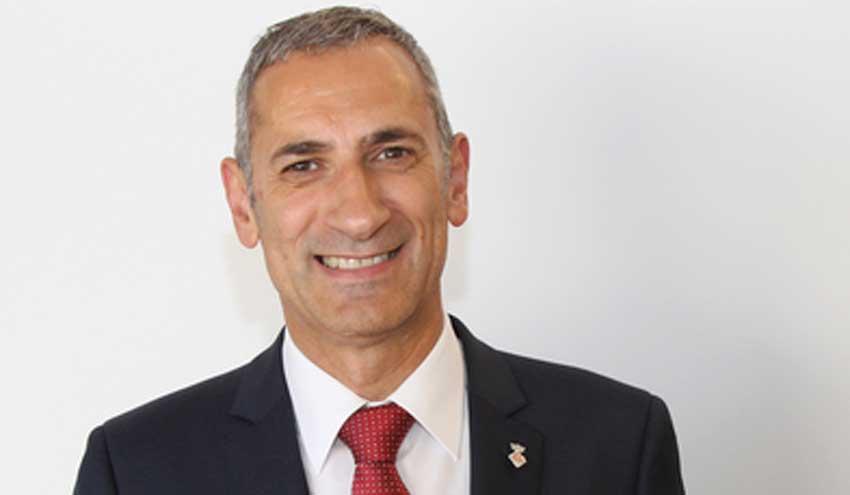 Xavier Royo, nuevo presidente del Consorcio de Aguas de Tarragona