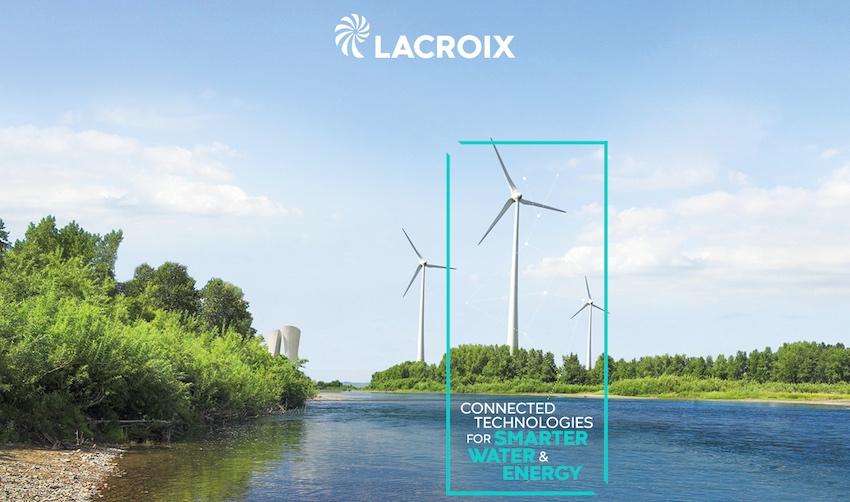 LACROIX renueva su imagen corporativa abriendo una nueva etapa en la historia de la compañía