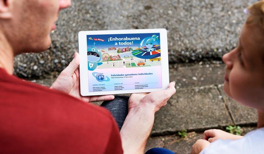 Educando a los consumidores del futuro: 6.000 horas de formación digital con Aqualia y su Concurso Infantil