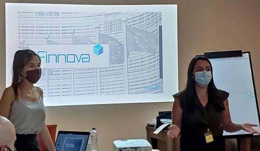 Finnova participa en el proyecto CIRCULAR AND SAVE en Berlín