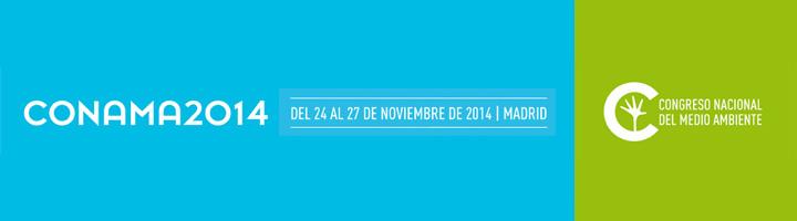 CONAMA presenta un avance del programa oficial del Congreso que se celebrará del 24 al 27 de Noviembre en Madrid