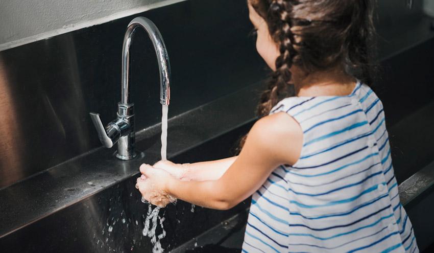Agua accesible y de calidad: salud en tus manos