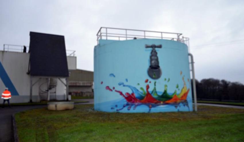 SUEZ se hace con dos contratos de agua y saneamiento de Guingamp Communauté