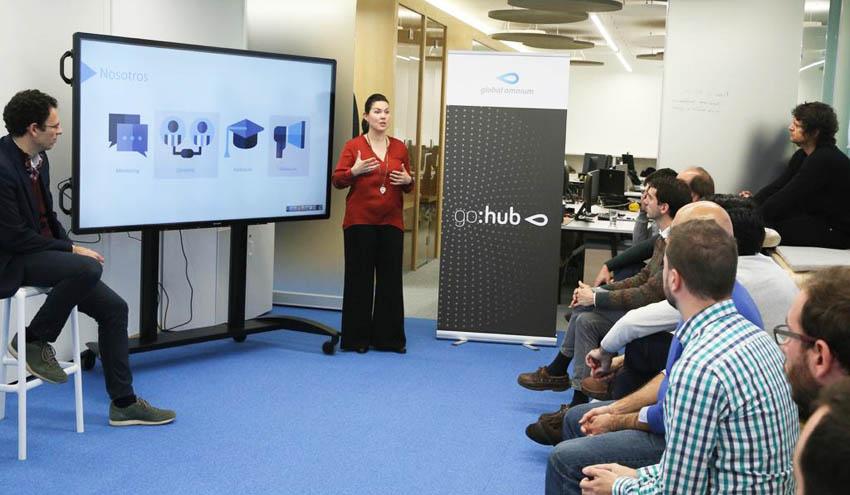 Global Omnium abre un nuevo centro de innovación GO HUB en Andalucía