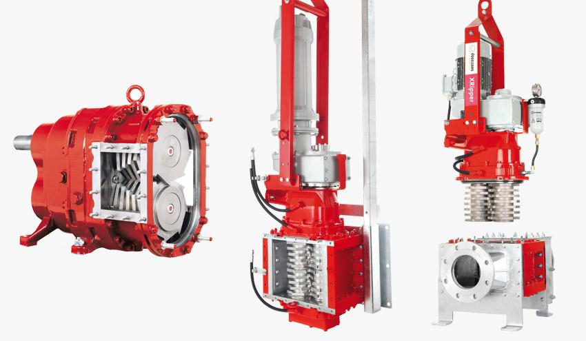 Vogelsang lanza su renovada gama de trituradores XRipper en SMAGUA