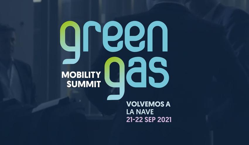 Green Gas Mobility 2021 analizará cómo alcanzar los objetivos climáticos de todos los modos de transporte