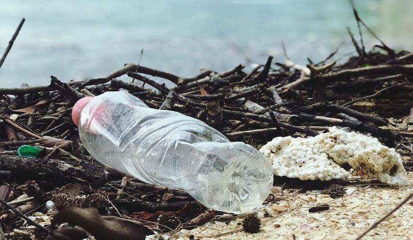 El turismo genera el 80% de la basura marina del Mediterráneo