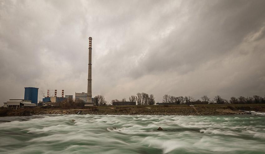 Crisis de COVID-19: ¿También se han reducido los contaminantes invisibles?