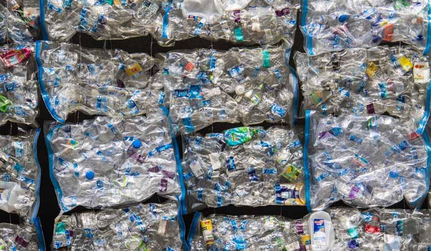 Reacciones diversas ante la medida de la UE del cargo de 800 €/tonelada por residuos de envases plásticos