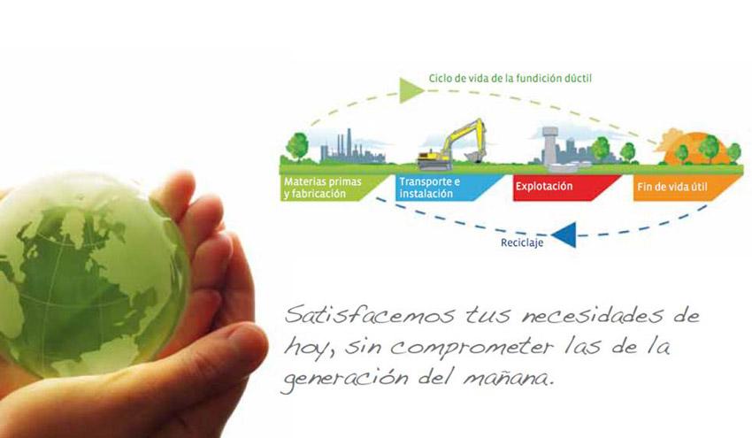 Saint-Gobain PAM: una compañía innovadoramente sostenible