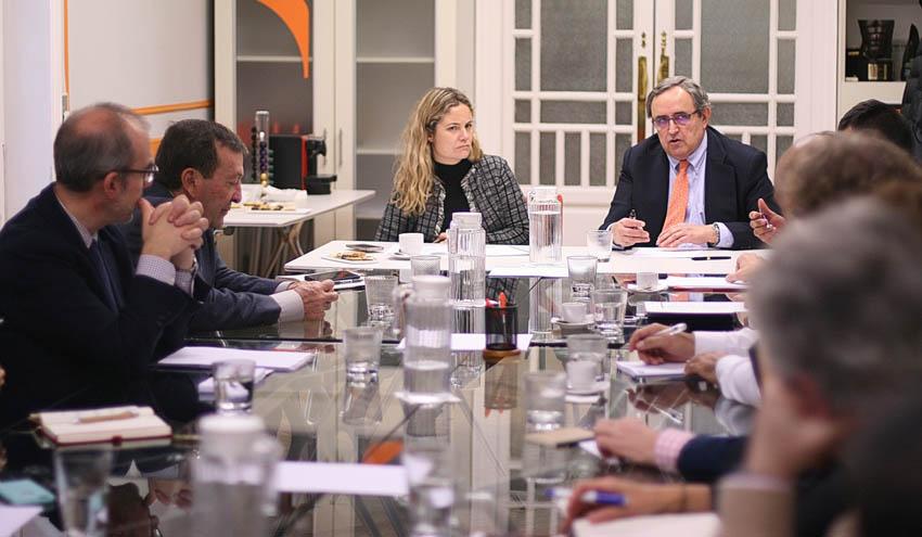 TECNIBERIA da la bienvenida a la Agenda 2030