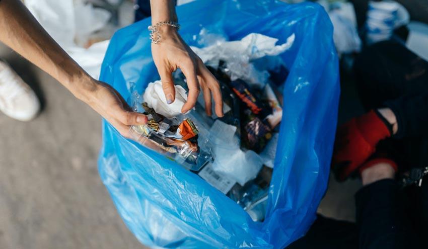 Proyecto MERLIN: una solución para aumentar la calidad y la tasa de residuos de envases multicapa reciclados