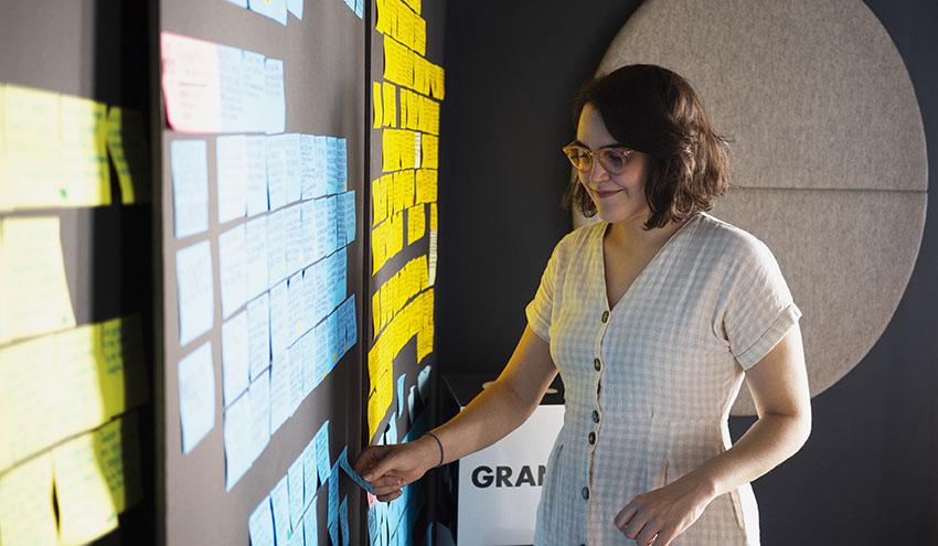 El estudio de diseño GRAND ayuda a la ONU a acelerar la igualdad de género