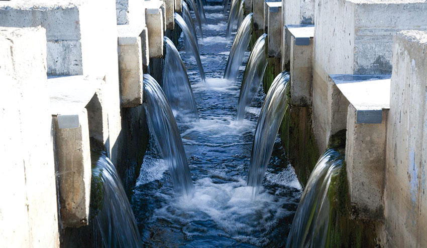 ¿Por qué es necesario renovar nuestras infraestructuras del agua?