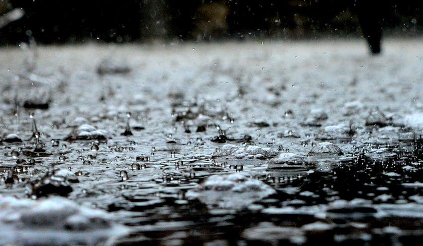 El año hidrológico 2019-2020 se cierra con un aumento de las precipitaciones del 4%