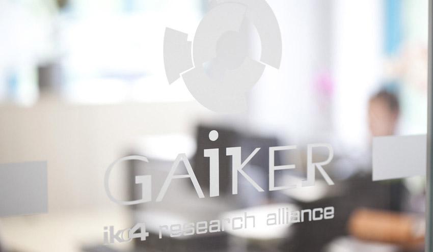 Santiago Rementeria, nuevo Director General de GAIKER