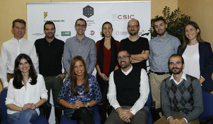SUEZ Water Spain colabora en el Programa ComFuturo para el desarrollo de la investigación