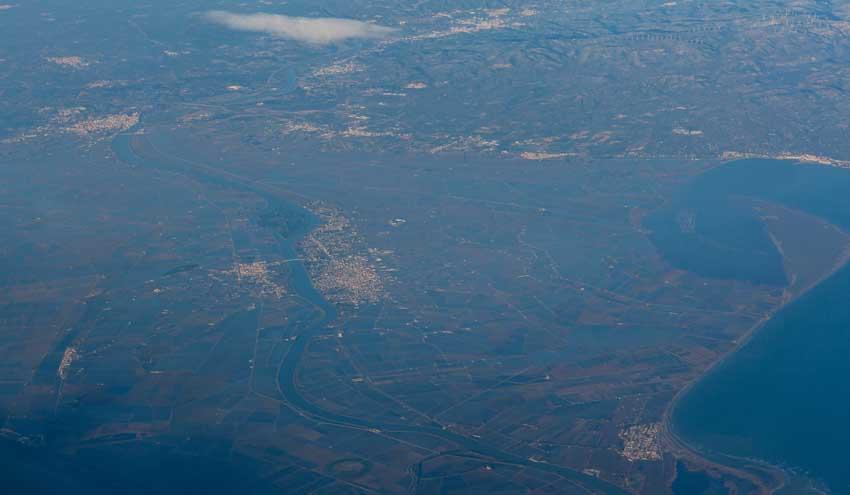 El MITECO inicia la consulta pública del Plan para la Protección del Delta del Ebro