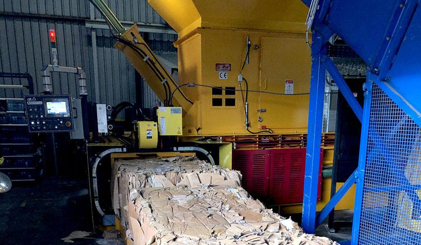 Prensa Whitham Mills Twin Ram GB1575TR en Leadec