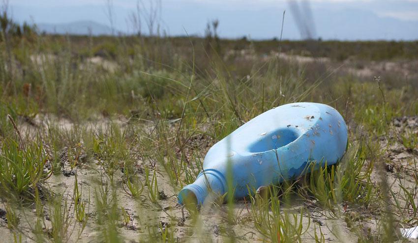 Concienciación: la solución al littering según la última encuesta de PlasticsEurope