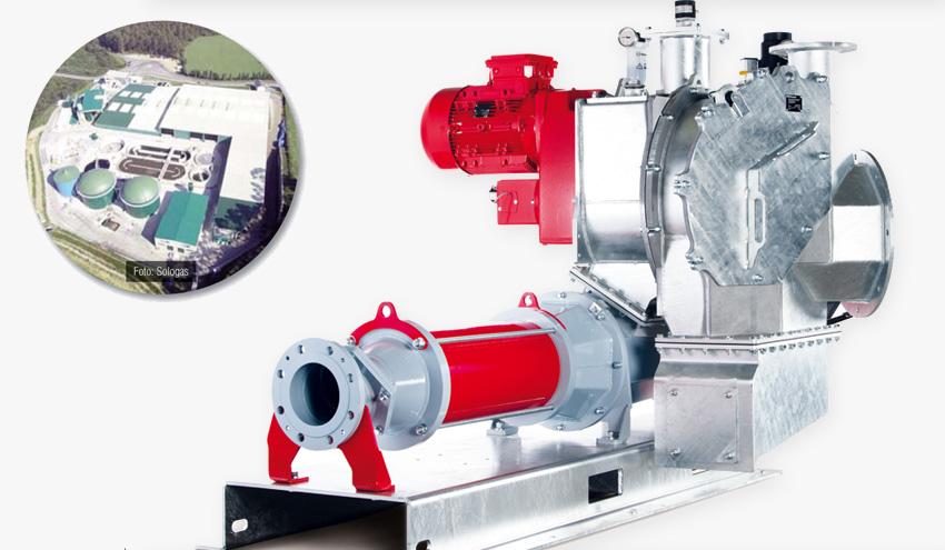 PreMix de Vogelsang, la solución para flexibilizar su planta de biogás