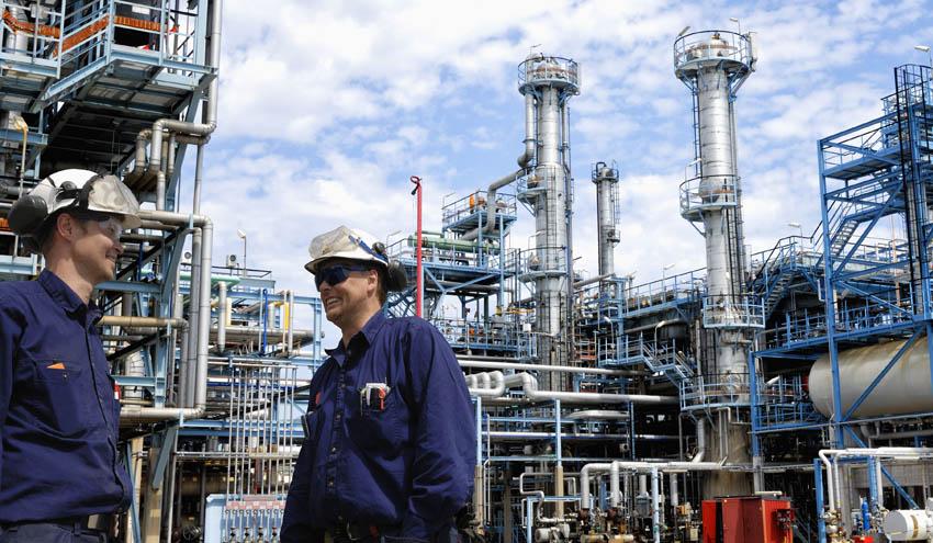 Veolia gestiona el ciclo completo del agua del complejo petroquímico Yanshan en Pekín